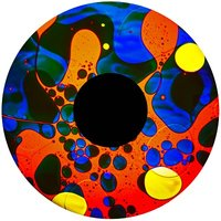 Opti Kinetics Flüssigkeitseffektrad, Rainbow Dream - Angebote