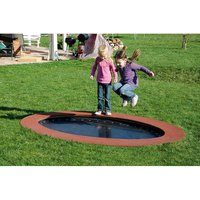 Hally-Gally® Bodentrampolin