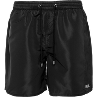 BALR. Camo Stripe Swim Shorts Black