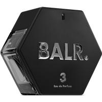 BALR. 3 Eau de Parfum Men – Black