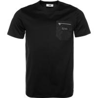 BALR. Cargo Straight T-Shirt Black