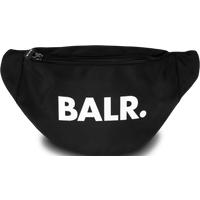 BALR. Waist Pack One Zip Black