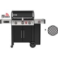 Genesis II EX-335 GBS Smart Grill