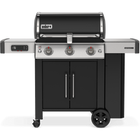 Genesis II EX-315 GBS Smart Grill