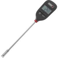Thermometer mit Sofortanzeige