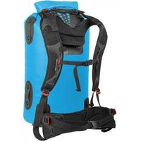 Sea to Summit Hydraulic Dry Bag Harness 90L Blue