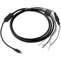 Garmin Bare Wire Power-NMEA Data Cable (010-11131-00)