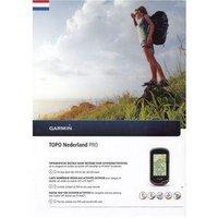 Garmin TOPO Nederland Pro microSD & DVD