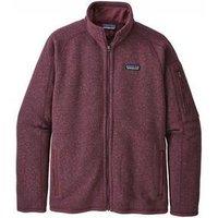 Patagonia Better Sweater Fleecevest Dames Lichtrood
