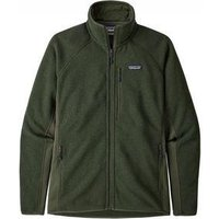 Patagonia Mens Performance Better Sweater Jacket