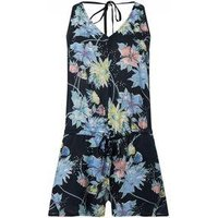 O'Neill Jumpsuits Beach print playsuit