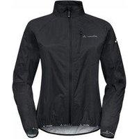Drop Jacket III Zwart Dames