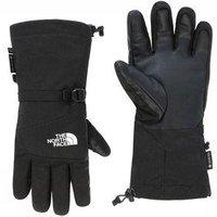 The North Face Montana Etip GTX Handschoenen Dames Zwart