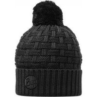 Buff Knitted Hat Buff Airon Black