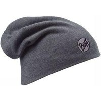 Buff Merino Wool Thermal Hat Buff Solid Grey