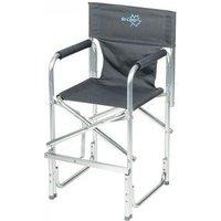 Bo-Camp Kinderstoel aluminium