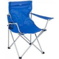 Camp Gear Vouwstoel Blauw