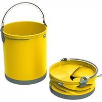 De colapz emmer opvouwbaar 10l is een kleurrijke, sterke en zeer praktische emmer. ideaal voor onderweg ...