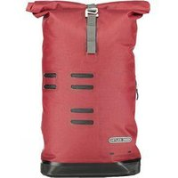 Ortlieb Commuter Daypack City Rood