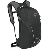 Osprey Daylite Backpack black Rugzak