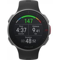Polar Vantage V Running Watch Black