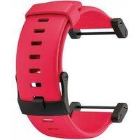Suunto polsband Core strap Red Crush