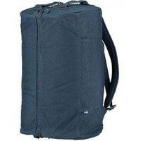 Fjallraven Splitpack Backpack-Duffel navy Weekendtas