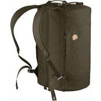 Fjallraven Splitpack Backpack-Duffel dark olive Weekendtas