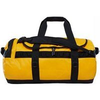 The North Face Base Camp Duffel M summit gold-tnf black Weekendtas