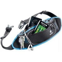 Deuter Neo Belt II Heuptas Black-Coolblue