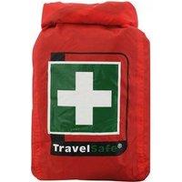 De globe waterproof kit is een ehbo set in een waterdichte tas, geschikt voor alle outdooractiviteiten. de ...