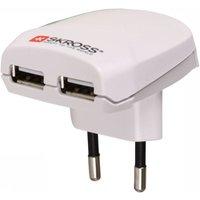 Europa USB-oplader (EUC)