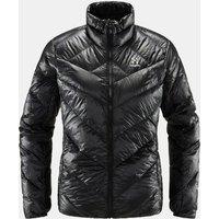Haglöfs L.I.M. Essens Jacket Dames Zwart