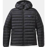Patagonia Down Sweater Hoodie Heren Moncler jas (zwart) L
