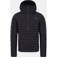 The North Face Stretch Down Hoodie Jassen