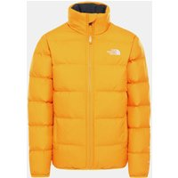 The North Face Omkeerbare Andes Jas Junior Goud