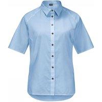 Van de businessmeeting meteen door naar de afspraak met je vrienden? met de nata river blouse dames van jack ...