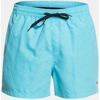 Quiksilver Swim Everyday Volley 15 Zwembroek Lichtblauw