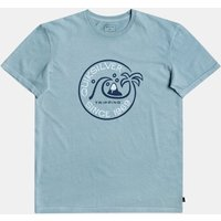 Quiksilver T-shirt Into The Wide
