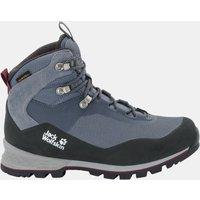 Jack Wolfskin Women's Wilderness Lite Texapore Mid Boots Wandelschoenen