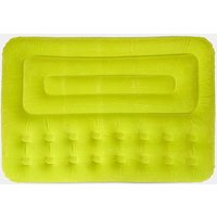 Ayacucho Double Comfort Long 2-persoons Luchtbed Groen