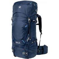 Jack Wolfskin Highland Trail 50 Trekkingsrugzak Indigoblauw