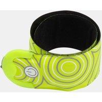De nite ize slaplit is een handige band met ledverlichting.uitermate geschikt voor buiten sporten als ...