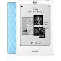 Kobo eReader Touch Edition - Blue