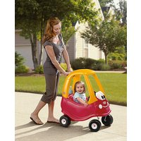 Image of Little Tikes Classic Cozy Coupe
