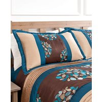 Florence Quilted Pillowshams