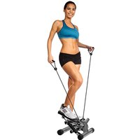 Body Sculpture Lateral Stepper