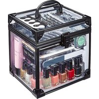 Deluxe Nail Care Set With Case