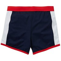 Navy Swimming Trunk