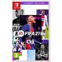 FIFA 21 (Switch).